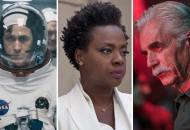 Ryan Gosling, Viola Davis, Sam Elliott snubbed at the Golden Globes