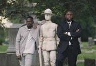 Daniel Kaluuya and Brian Tyree Henry, Widows