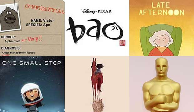 Oscars 2019: Best Animated Short preview of all 5 ...