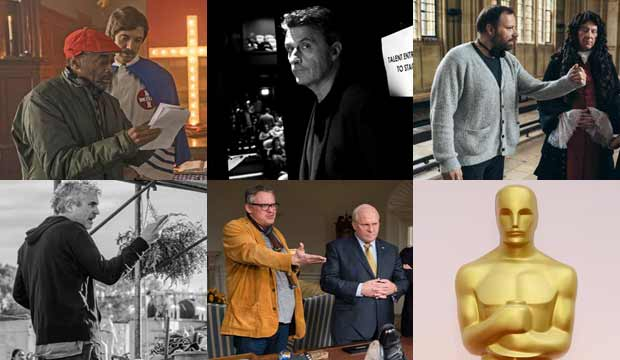 Best Director 2019 Best Director upset: Who is likeliest to beat Alfonso Cuaron at