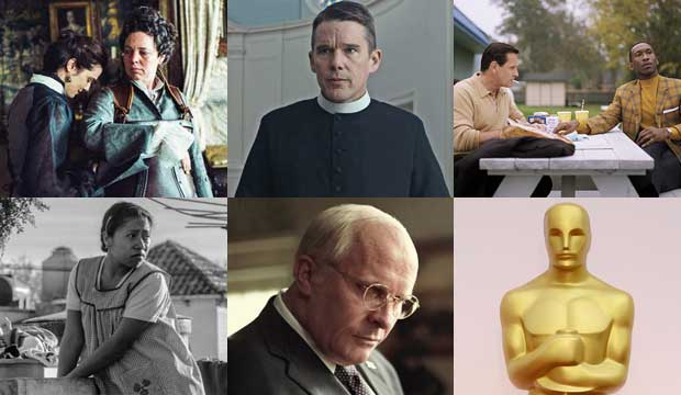 Best Adapted Screenplay 2019 Oscar predictions: Original Screenplay Academy Award to The