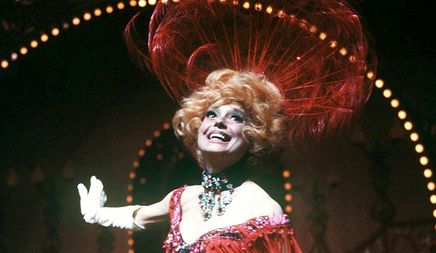 Goodbye, Dolly! One-of-a-kind Broadway legend Carol Channing dies at 97