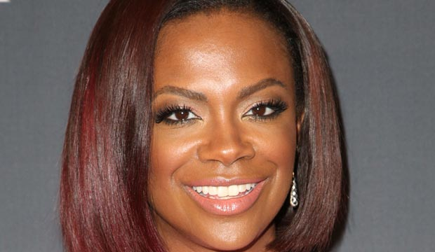Sorry, Kandi Burruss: 41% of America wants you evicted from 'Celebrity Big Brother' on Saturday instead of Joey Lawrence