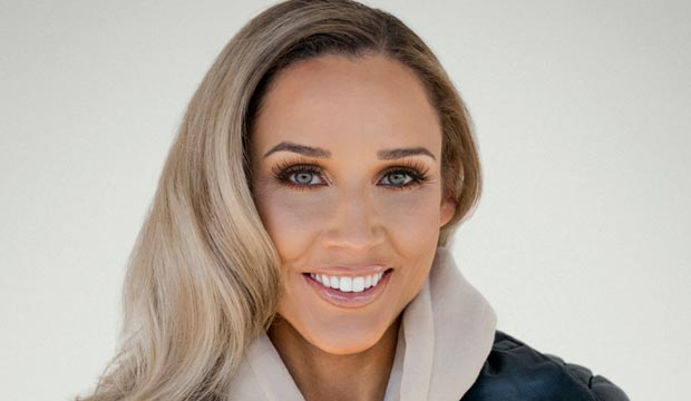 'I'm heartbroken': Lolo Jones explains her 'Celebrity Big Brother' decision to vote out Ryan Lochte