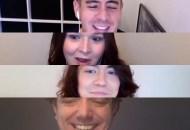 Rob Licuria, Amanda Spears, Riley Chow, Zach Laws