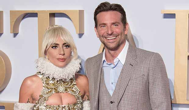 f7f03bd500 Lady Gaga going to Grammys Sunday  Bradley Cooper is attending BAFTA ...