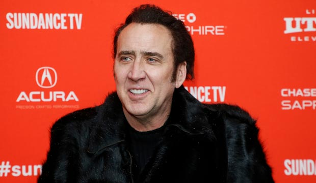 Nicolas Cage movies: 15 greatest films, ranked worst to best, include 'Leaving Las Vegas,' 'Raising Arizona,' 'National Treasure'