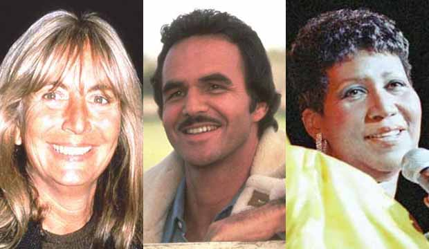 SAG Awards 2019: In Memoriam segment will honor Penny Marshall, Burt Reynolds, Aretha Franklin and which 50 others?