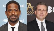 Sterling K. Brown Steve Carell