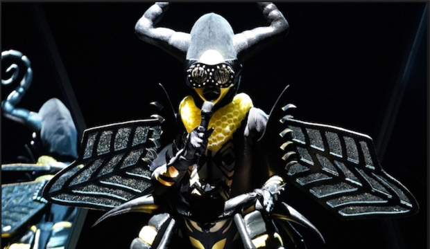 The-Masked-Singer-Bee