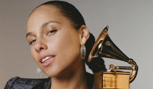Alicia Keys hosting Grammys 2019