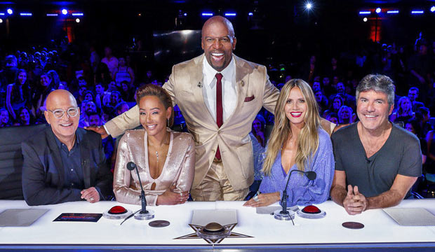 bea244829 AGT  How To Vote  Only Superfans can vote for  The Champions ...