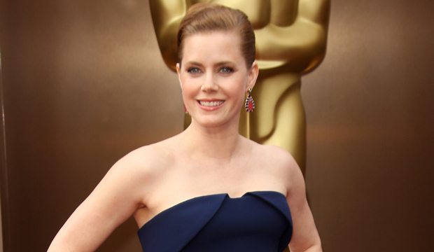 Amy Adams Oscar nominations: All 6 bids from 'Junebug' to 'Vice'