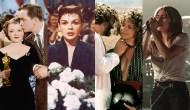 Janet Gaynor and Fredric March; Judy Garland; Kris Kristofferson and Barbra Streisand; Lady Gaga, A Star Is Born