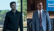 Jason Bateman, Ozark; Sterling K. Brown, This Is Us