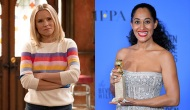 Kristen Bell, The Good Place; Tracee Ellis Ross