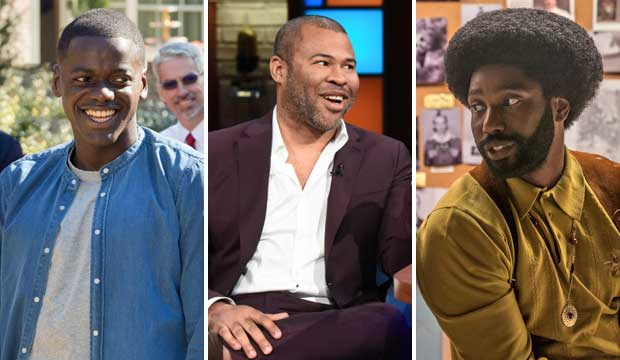 Jordan Peele More Best Picture Nominations Than Any Black Producer Goldderby