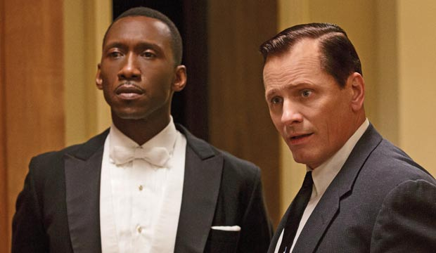 Are we underestimating 'Green Book' for Best Original Screenplay at the Oscars?