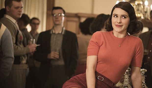 So not 'Marvelous': Rachel Brosnahan is the least likely acting champ to defend their Emmy crown, fans say