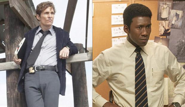 True Detective': Matthew McConaughey won Oscar, Mahershala