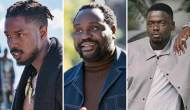 Michael B Jordan, Brian Tyree Henry, Daniel Kaluuya