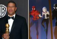 Peter Ramsey, Spider Man Into the Spider Verse
