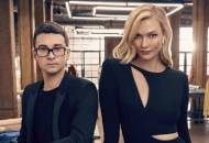 Christian Siriano and Karlie Kloss host Project Runway
