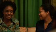 KiKi Layne and Regina King, If Beale Street Could Talk