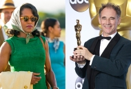Regina King, If Beale Street Could Talk; Mark Rylance