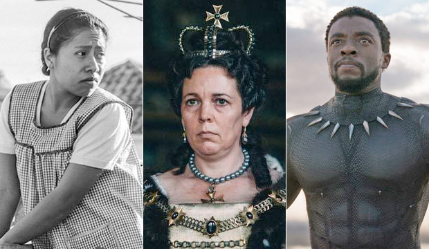 roma-the-favourite-black-panther