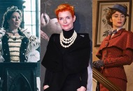 Olivia Colman, The Favourite; Sandy Powell; Emily Blunt, Mary Poppins Returns
