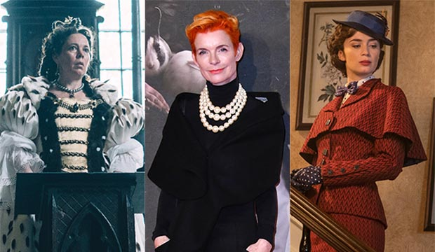 2019 Oscars Sandy Powell Has Two Costume Nominations For Third Time Goldderby