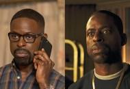 Sterling K. Brown, This Is Us; Black Panther