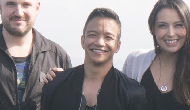 Sunny Fong