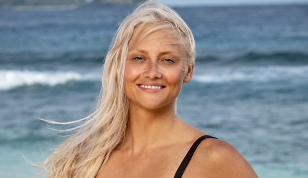 Kelley Wentworth ('Survivor' 38) exit interview: 'I'm impressed by the game move,' but now 'I'm that dumb player'