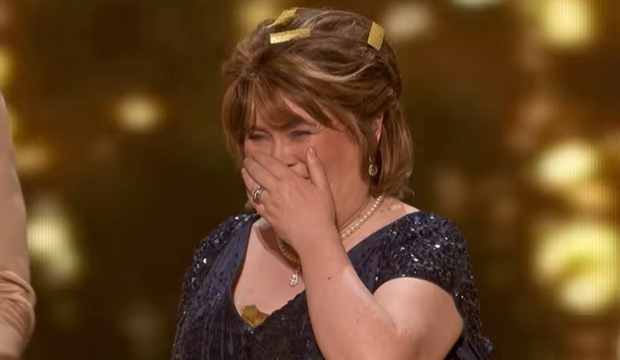 Susan Boyle deserved better: Iconic singer whisked off 'America's Got Talent: The Champions' finale stage without even a goodbye