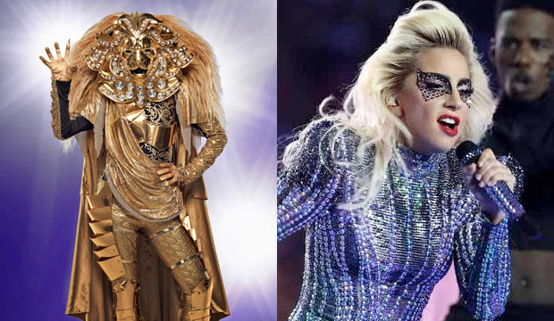 the-masked-singer-lady-gaga lion