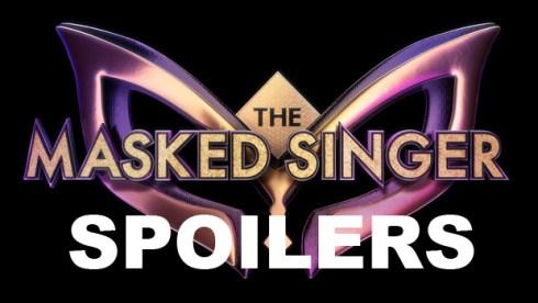 The Masked Singer Spoilers Season 4