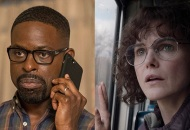 Sterling K. Brown, This Is Us; Keri Russell, The Americans