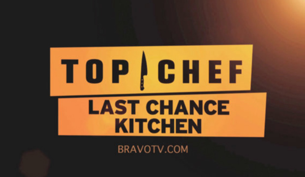 'Top Chef: Last Chance Kitchen' recap: It's 'Slime Time' as judge Tom Colicchio learns to embrace the goo