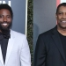 John David Washington; Denzel Washington