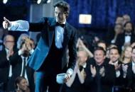 Hugh Jackman Oscars Host