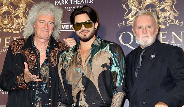 Queen And Adam Lambert To Perform On The 2019 Oscars This Sunday