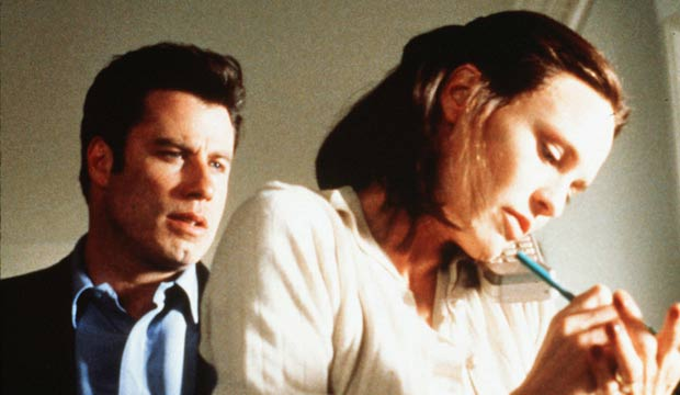 John Travolta Movies: 15 Greatest Films Ranked Worst to Best