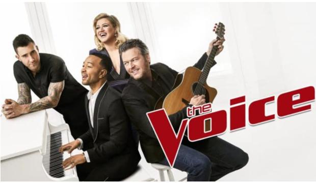 """Résultat de recherche d'images pour """"The Voice 2019 Season 16"""""""