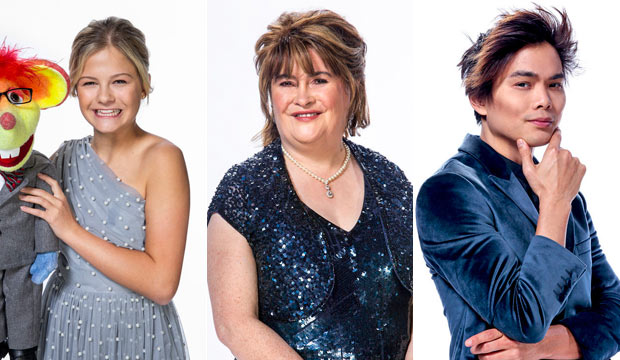 'AGT' fans say Darci Lynne or Shin Lim deserve to win 'Champions,' but what about Susan Boyle? [POLL RESULTS]