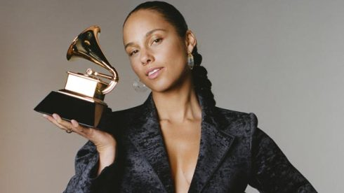 Alicia Keys, Grammys 2019