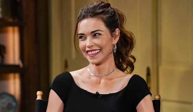 f4e757594 Amelia Heinle ('Young and Restless'): 2019 Daytime Emmy Favorite ...