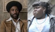 John David Washington, BlacKkKlansman; Gabourey Sidibe, Precious