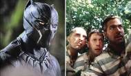 Black Panther and O Brother Where Art Thou